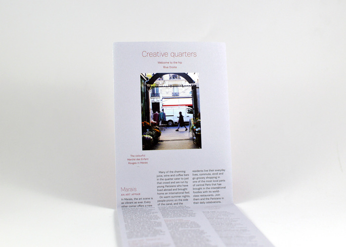 Small wonders of … city guides, Lind 5