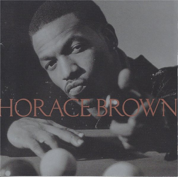 Horace Brown (self-titled) 2