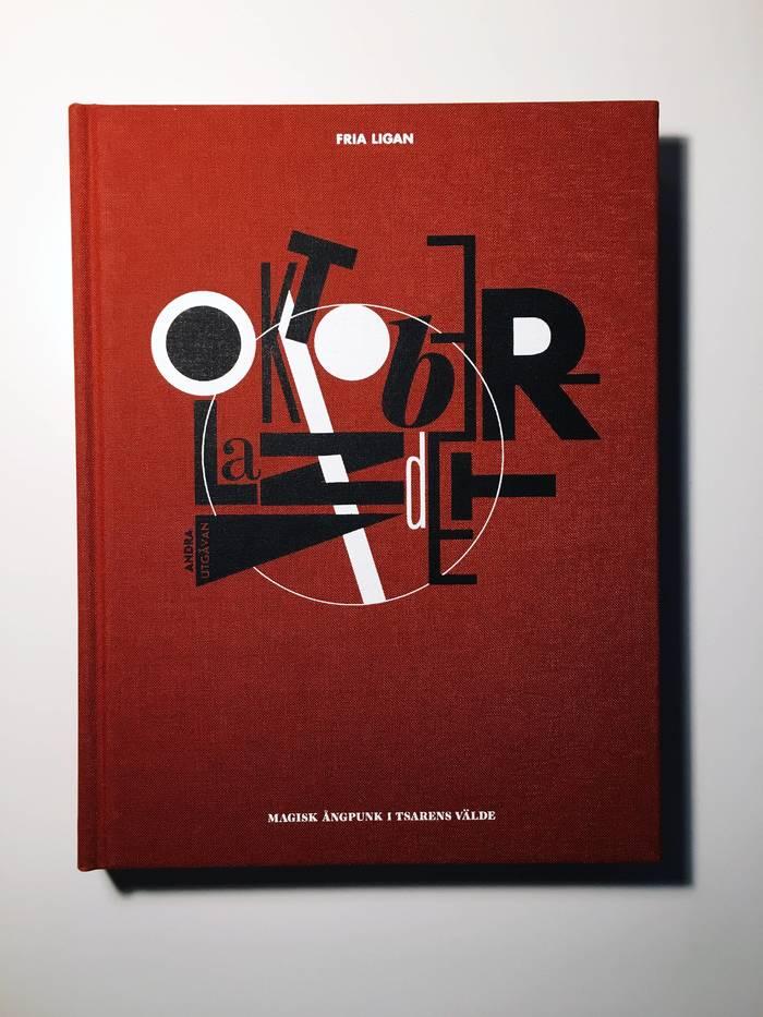 Oktoberlandet, 2nd Edition 1