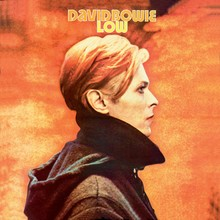 David Bowie – <cite>Low</cite> album art