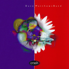 Dave Matthews Band – <cite>Crash</cite>