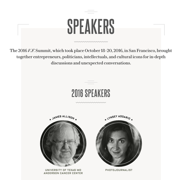 Vanity Fair New Establishment Summit 2016 9
