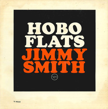 <cite>Hobo Flats</cite> by Jimmy Smith