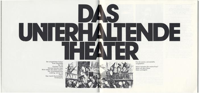 Schauspiel im ZDF (1978–83) 3