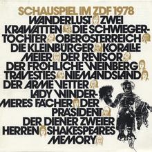<cite>Schauspiel im ZDF</cite> (1978–83)
