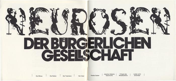 Schauspiel im ZDF (1978–83) 5