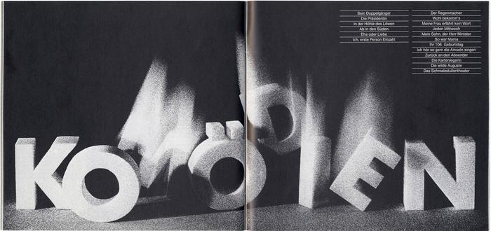 Schauspiel im ZDF (1978–83) 16