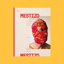 <cite>Mestizo</cite> magazine