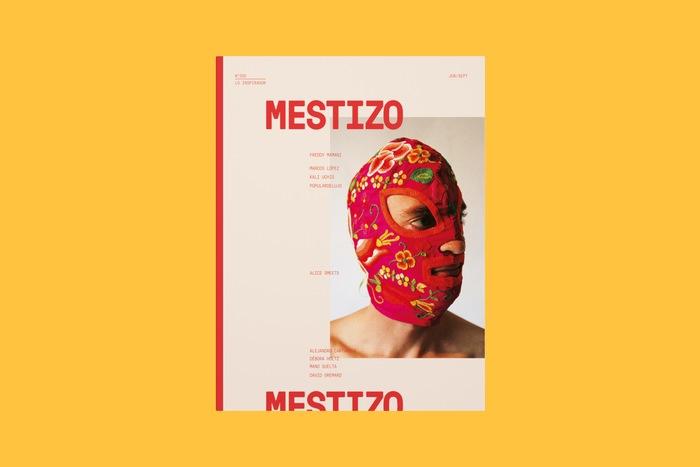 Mestizo magazine 1