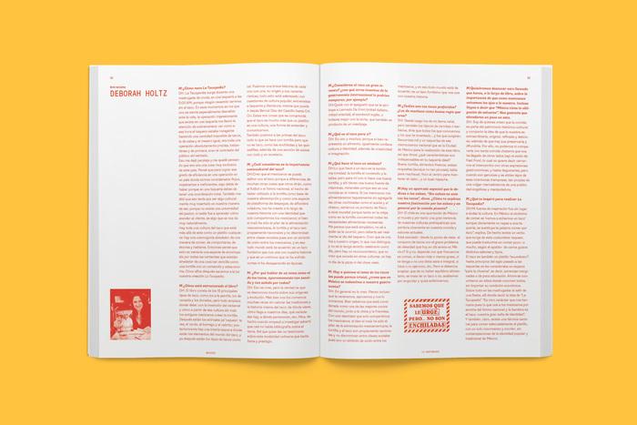 Mestizo magazine 2