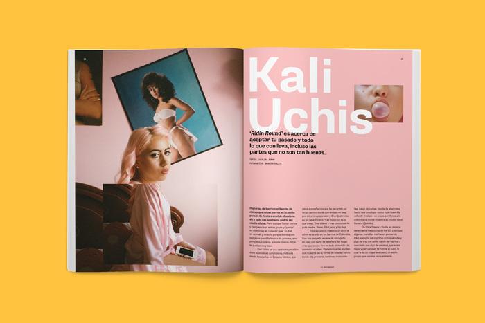 Mestizo magazine 3