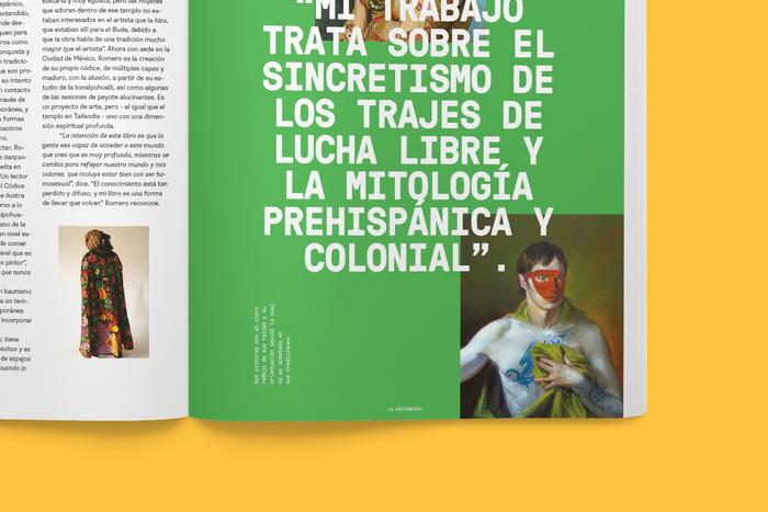 Mestizo magazine 4