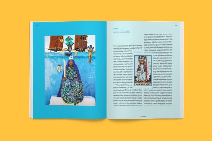 Mestizo magazine 6