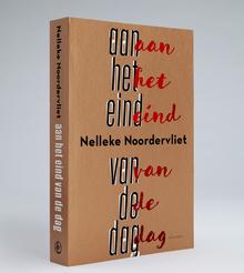 <cite>Aan het eind van de dag</cite> by Nelleke Noordervliet