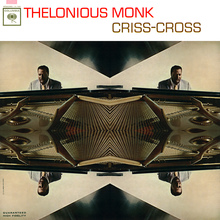 <cite>Criss-Cross</cite> by Thelonious Monk