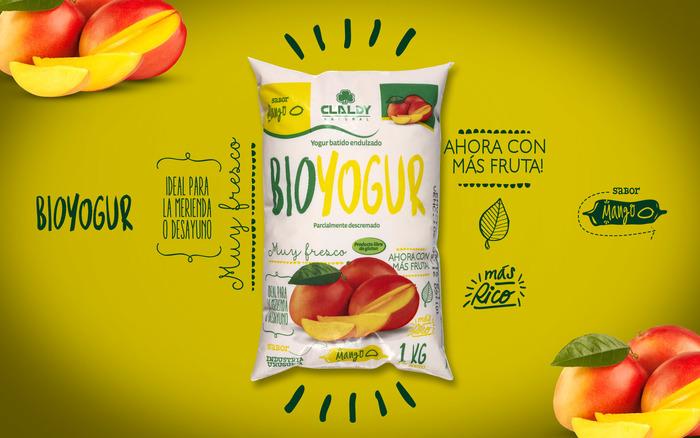 Claldy Bioyogur packaging (2016) 5