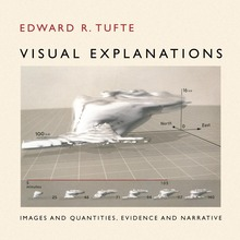 Edward Tufte books