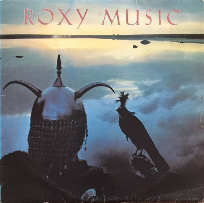 Avalon by Roxy Music 1