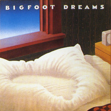 <cite>Bigfoot Dreams</cite> by Francis Prose