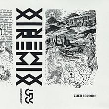 <cite>Ximerix</cite> by Zuca Sardan