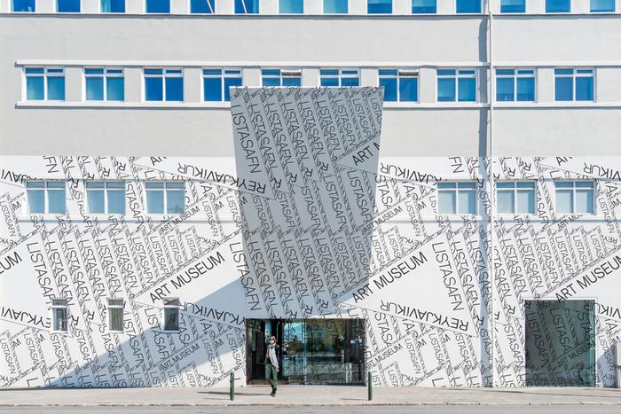 The Reykjavik Art Museum 1