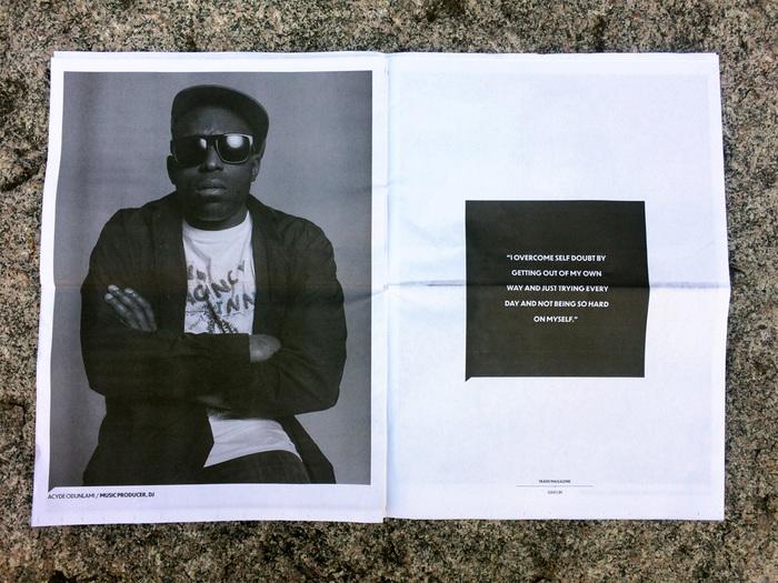 Trade magazine 5