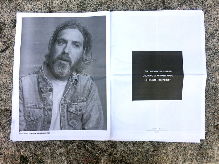 Trade magazine 2