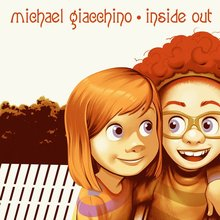 <cite>Inside Out</cite> 7-inch single series and posters