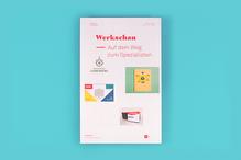 <cite>Werkschau — Auf dem Weg zum Spezialisten</cite>