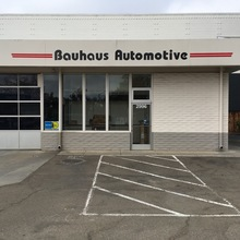 Bauhaus Automotive, Berkeley