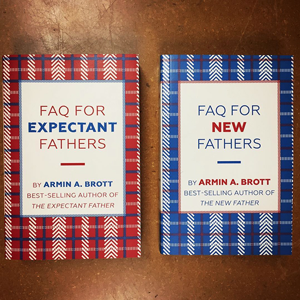 FAQ for New Fathers / FAQ for Expectant Fathers 1