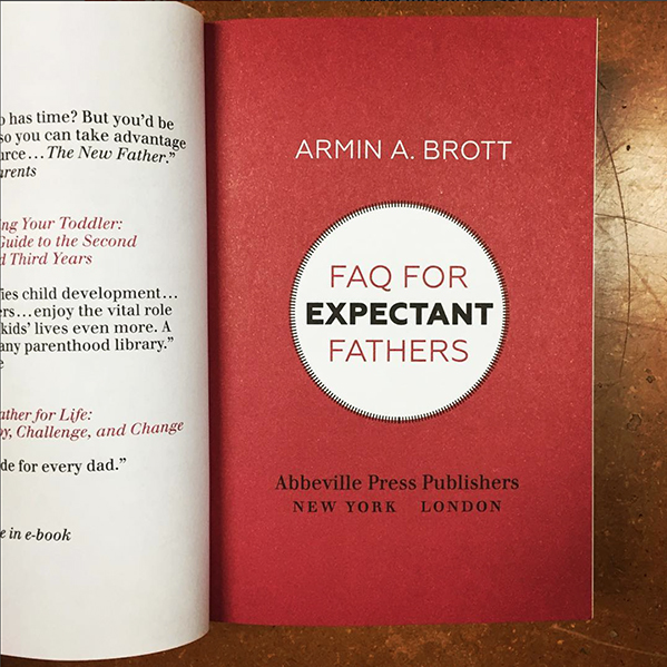 FAQ for New Fathers / FAQ for Expectant Fathers 3