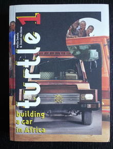 <cite>Turtle 1 – Building a Car in Africa</cite>