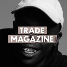 <cite>Trade</cite> magazine