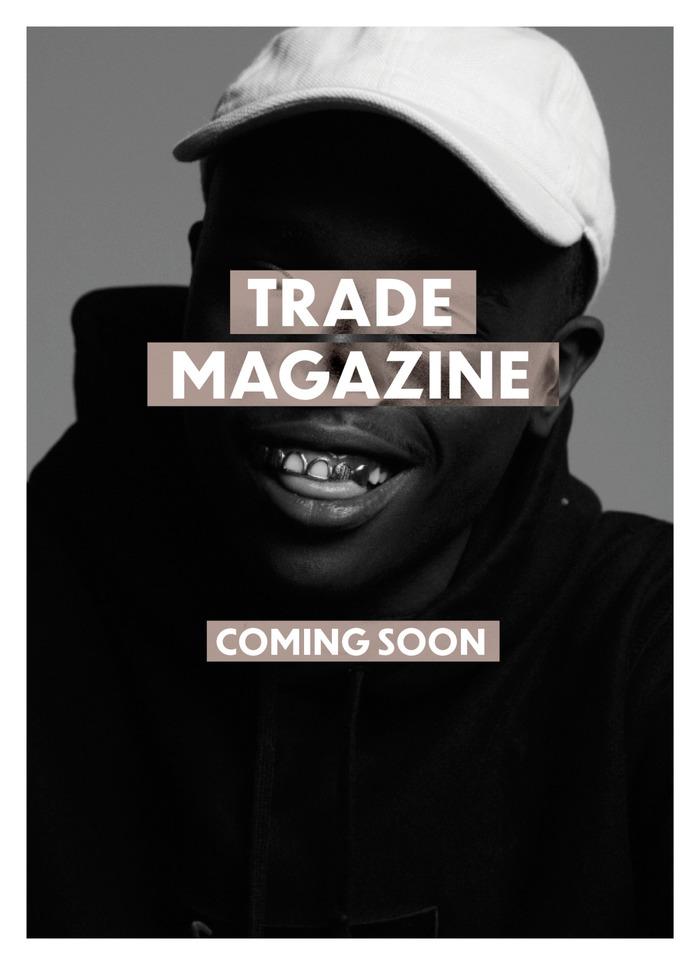 Trade magazine 7