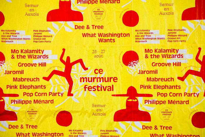 Ce murmure festival 1