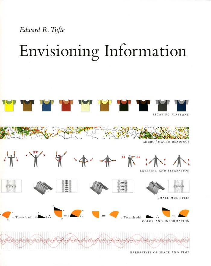 Envisioning Information (1990)