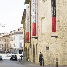 GAMeC – Galleria di Arte Moderna e Contemporanea, Bergamo