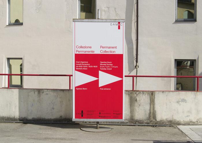 GAMeC – Galleria di Arte Moderna e Contemporanea, Bergamo 4