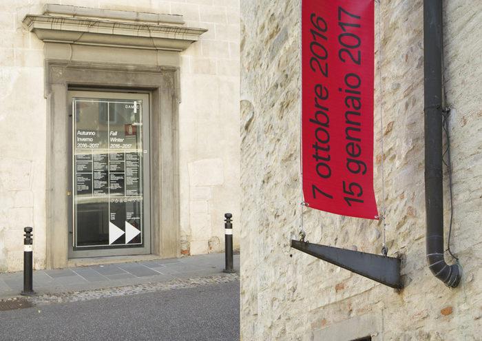 GAMeC – Galleria di Arte Moderna e Contemporanea, Bergamo 5