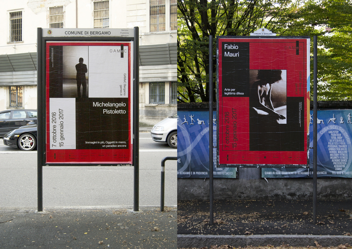 GAMeC – Galleria di Arte Moderna e Contemporanea, Bergamo 6
