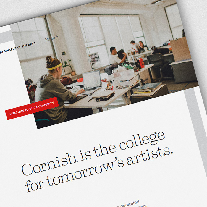 Cornish College of the Arts 2