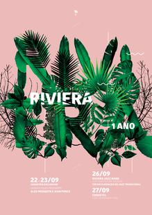 Riviera 1 ano