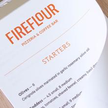 Fireflour