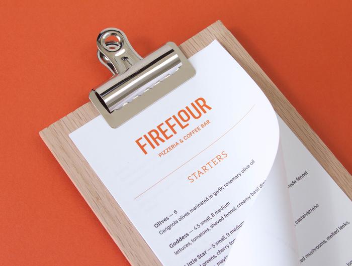 Fireflour 3