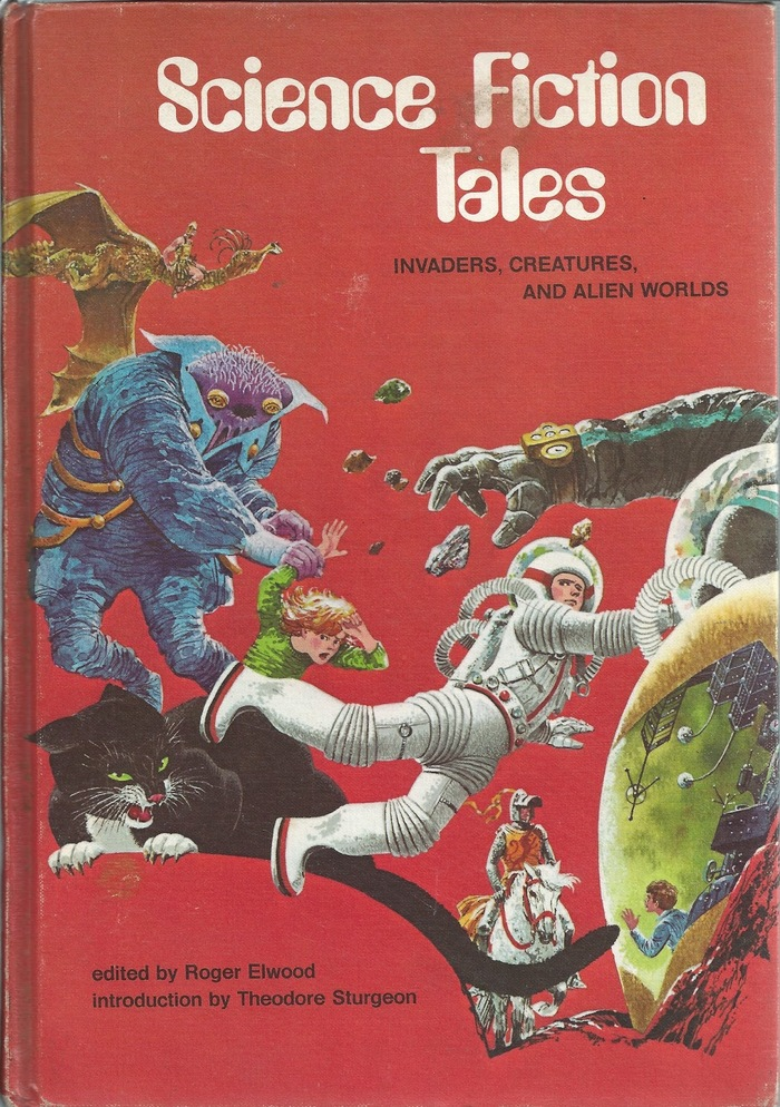 Invaders, Creatures, and Alien Worlds