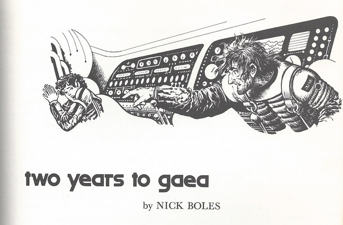 Science Fiction Tales (1973) & More Science Fiction Tales (1974) 11