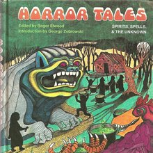 <cite>Monster Tales</cite> (1973) & <cite>Horror Tales</cite> (1974)
