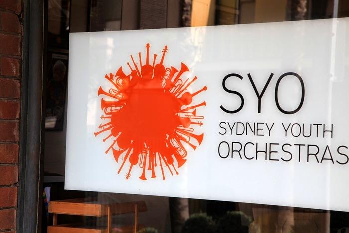 Sydney Youth Orchestra 1