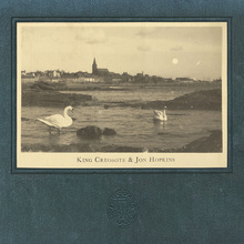 King Creosote &amp; Jon Hopkins – <cite>Diamond Mine</cite>